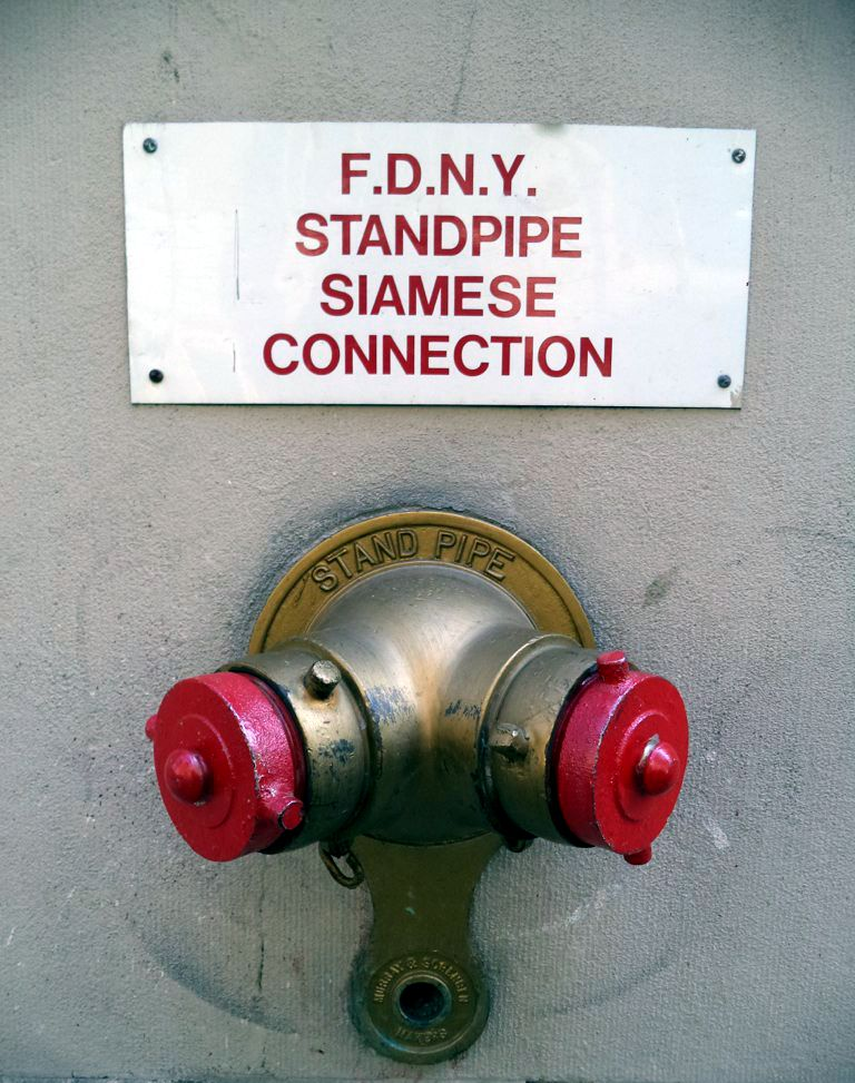 Locking fire department connection caps best